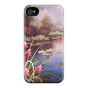 Ideal AbbyRoseBabiak Cases Covers For Iphone 6(can You Hear The Life), Protective Stylish Cases