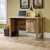 Sauder Boone Mountain Computer Desk in Craftsman Oak