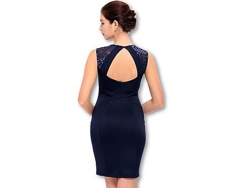 Vestidos Ropa De Moda Para Mujer Sexys Cortos Largos De Noche Casuales y Elegantes VE0074 (