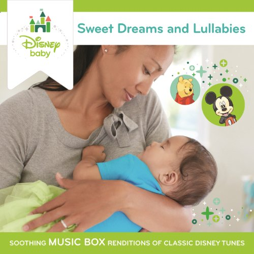 Disney Baby Sweet Dreams and L...