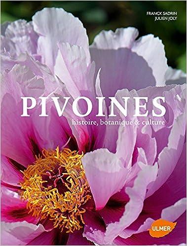 Pivoines