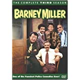 Barney Miller: Complete Third Season by Sony Pictures Home Entertainment by Bruce Bilson, Danny Arnold, Jeremiah Morris, Lee Alex March