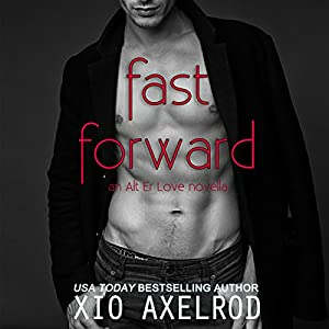 Fast Forward Audiobook