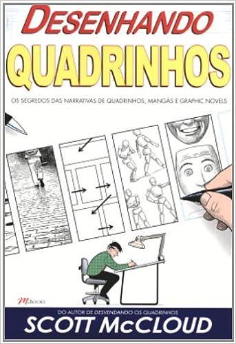 Pdf desenhando quadrinhos