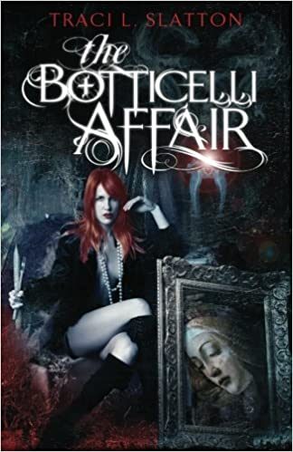 Book The Botticelli Affair