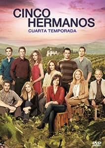 Cinco Hermanos: La cuarta temporada completa [DVD]