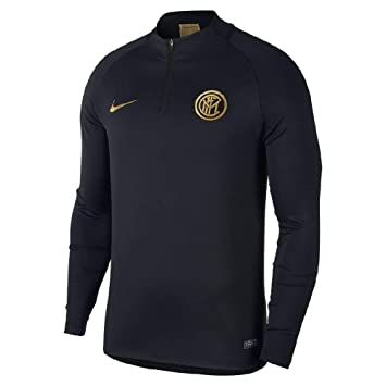 Amazon.com: Nike 2019-2020 Inter Milan Drill - Camiseta de ...