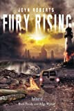 Fury Rising (Dark Inside) (Volume 3)