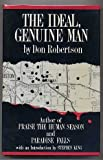 The Ideal Genuine Man, Don Robertson, 0399199934