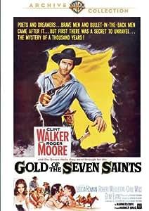 Gold of the Seven Saints