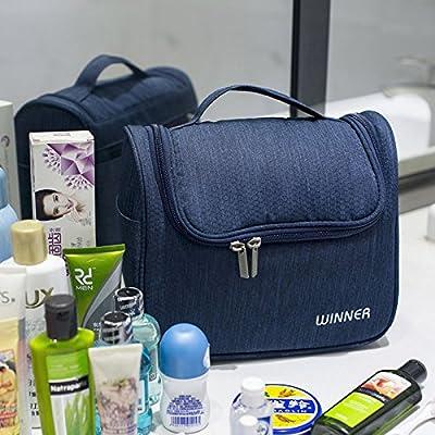 PLYY Bolsas de viaje de cosméticos - Organizador de viaje ...