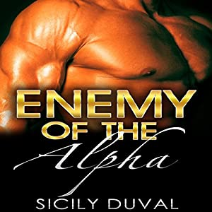 Enemy of the Alpha Audiobook