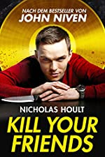 Filmcover Kill Your Friends
