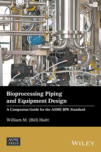 Bioprocessing Piping and Equipment Design: A Companion for sale  Delivered anywhere in USA