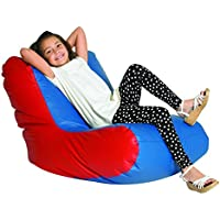 Childs Bean Bag Chaise Lounge