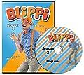 Blippi - Season 3 DVD - Educational Videos for Children