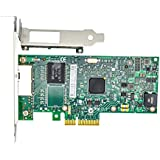 Jeirdus for Intel I350AM2 Chipset I350-T2 PCI-E X4 Dual RJ-45 Ethernet Network Card Adapter controller NIC 10/100/1000Mbps