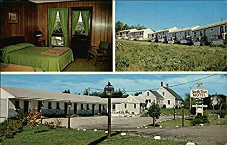 Amazoncom North Star Motel And Coffee Shop Boothbay Maine