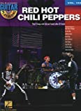 Red Hot Chili Peppers - Guitar Play-Along Volume 153 (Book/CD), Red Hot Chili Peppers, 1458421481