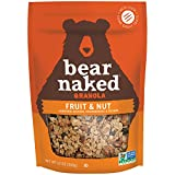 Cheap Bear Naked Fruit & Nutty Goodie Bag Granola, 12 Oz