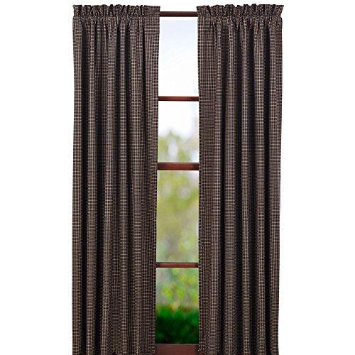 Kettle Grove Window Panels (Set of 2)