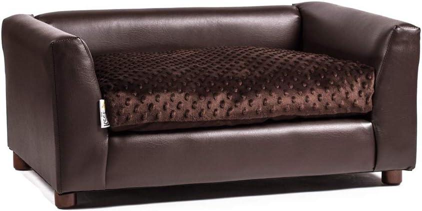 Amazon.com: Sofá cama para mascotas marca Keet ...