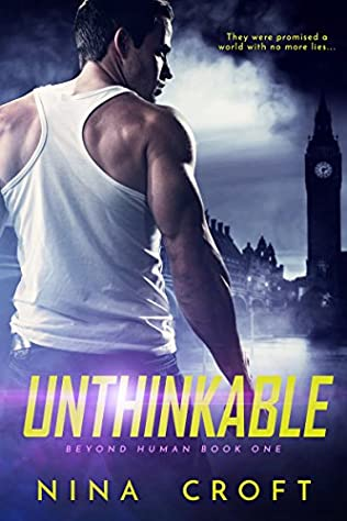 book cover of Unthinkable