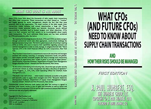 meaning of cfo