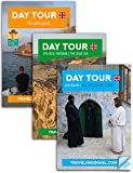 Day tour - Jerusalem, Tel Aviv and the Judaean Desert