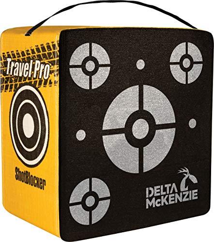 McKenzie Delta Travel Pro Target Travel Pro Layered ()