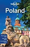 Lonely Planet Poland (Country Guide) by Mark Baker, Tim Richards, Marc Di Duca 7th (seventh) Edition (5/1/2012)