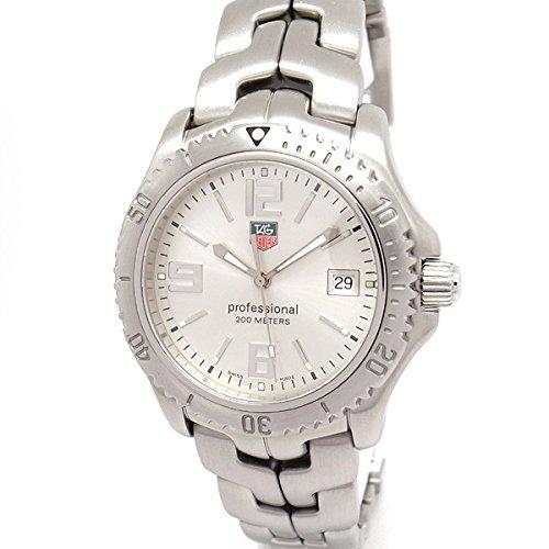 [タグホイヤー]TAG HEUER 腕時計 リンク LMサイズ WT1112 メンズ 中古 [並行輸入品] B01NBPCIT5