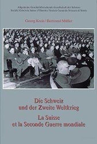 Ein Schweizer im zweiten Weltkrieg (German Edition)
