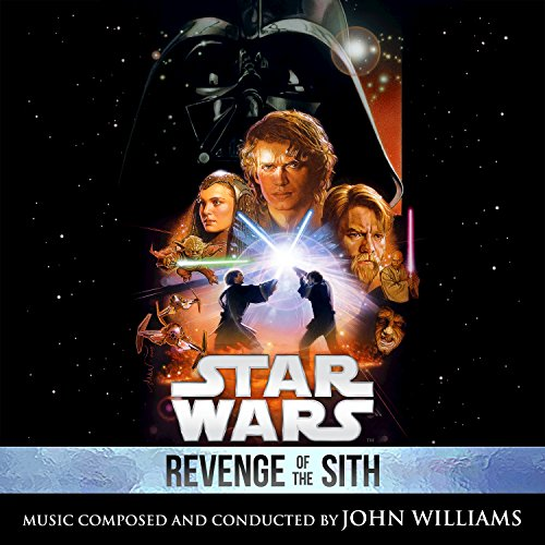 Star Wars: Revenge of the Sith...