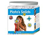Zometool Plato's Solids Science Kit