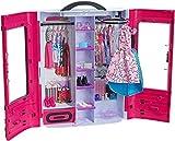 Barbie Fashionistas Ultimate Closet - Pink Doll