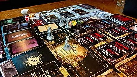 Juego de mesa This War of Mine GAKTWOM01 , color/modelo surtido: Amazon.es: Juguetes y juegos