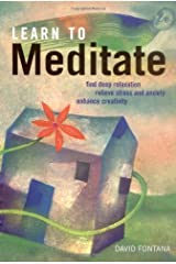 Learn to Meditate Paperback
