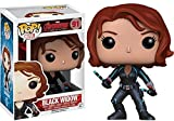 Funko POP Marvel Avengers 2: Black Widow
