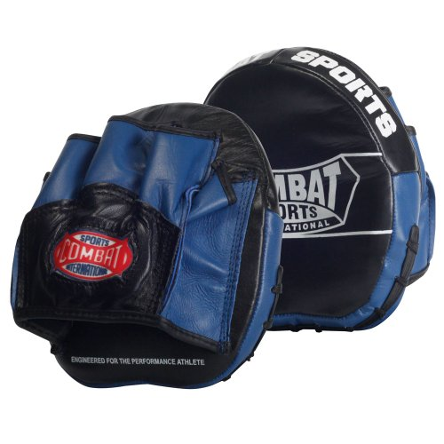 Combat Sports Boxing MMA Muay Thai Karate Training Target Focus Punch Pad Mitts