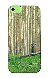 New Fashionable Situssptn ZMqYpVB4834WArZr Cover Case Specially Made For Iphone 5c(aspen Grove, Independence Pass, Colorado )