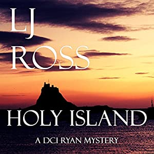 Holy Island | Livre audio