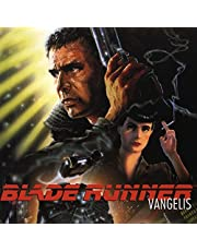 Blade Runner Ost (Syeor)