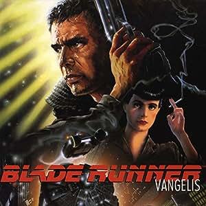 Blade Runner - Ost (180gm Vinyl) (Reissue)