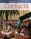 Contacts : Langue et Culture Françaises, Valette, Jean-Paul, 1133309585