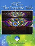 img - for The Exquisite Table book / textbook / text book