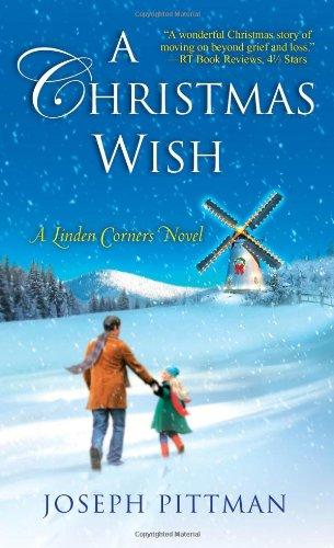 A Christmas Wish (Linden Corners) (Book Christmas Online Wish)