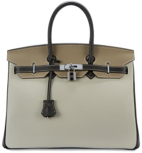 Hermes Birkin Bag Black - 9