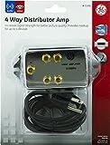 GE 4-Way Distribution Amplifier, 34479