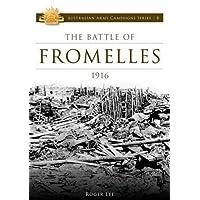 Battle of Fromelles 1916
